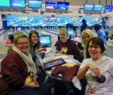 Golden-Z-bowling-night